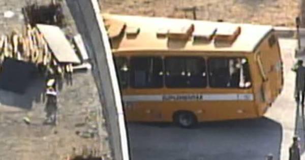 MP pede bloqueio de R$ 30 milhões de empresas por queda de viaduto