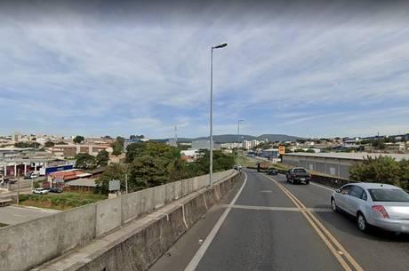Caso ocorreu em viaduto de Jundiaí, na Grande SP