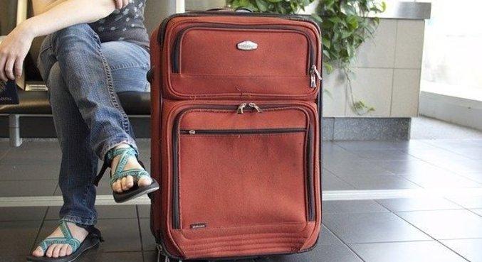 Viagens de avião ou ônibus exigem mais atenção aos cuidados de prevenção