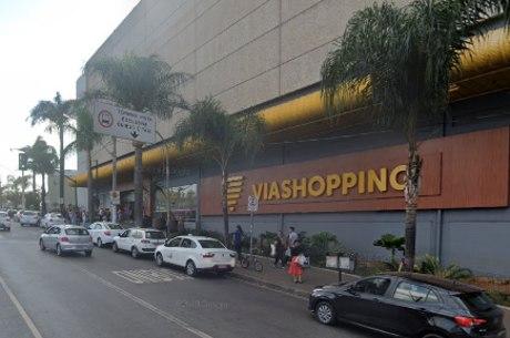 Caso aconteceu dentro de um shopping no Barreiro