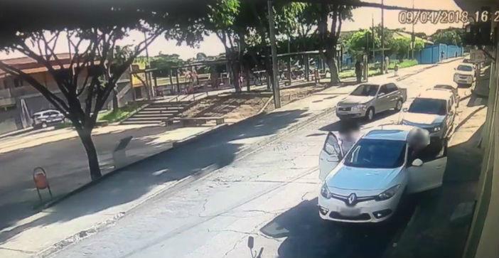 Familiares visitam Lula pela 1ªvez desde a prisão do petista