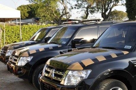 Operação da Polícia Federal investiga crimes eleitorais