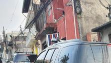 PF cumpre mandados judiciais após ataque a bancos em Araçatuba (SP)