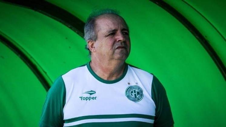 Vice-campeão da Série B do Brasileirão e do Campeonato Paulista pelo Guarani, Vadão comandou o Bugre cinco vezes. Infelizmente, o técnico que também ja treinou a Ponte Preta faleceu em 2020