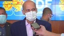 Vice-governador do DF pede auxílio da população na luta contra Covid