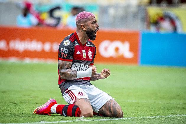 Vice-líder, o Flamengo soma 68 pontos, apenas um a menos que o líder Internacional. Uma vitória sobre o clube gaúcho dá a liderança inédita ao Flamengo e a vantagem valiosa para a última rodada, diante do São Paulo: se vencer, garantirá o Octa. Com outro resultado, dependerá de um tropeço do Colorado.