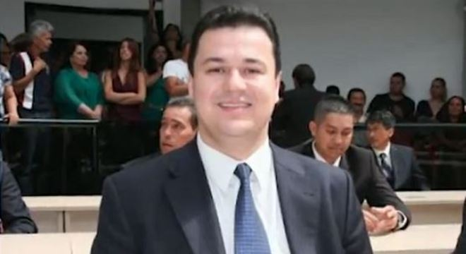 Márcio José de Oliveira, o vice-prefeito de Arujá, foi preso em operação policial