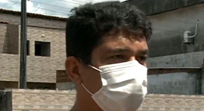 Vice-prefeito de Itamaracá (PE) é suspeito de promover festa em meio à pandemia