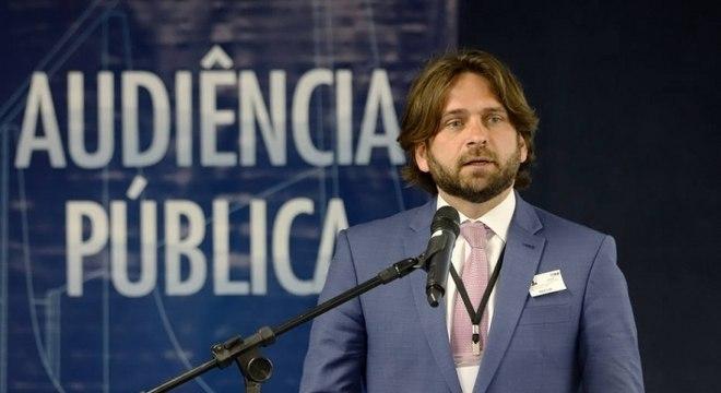 O ex-secretário-executivo da Casa Civil, José Vicente Santini, vai ser assessor especial do Ministério do Meio Ambiente