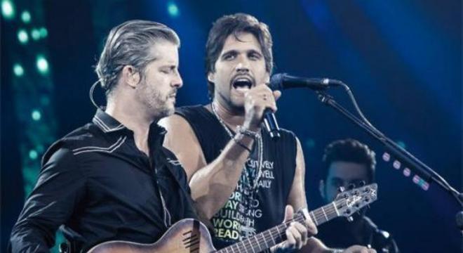 Victor e Leo fazem último show no próximo mês