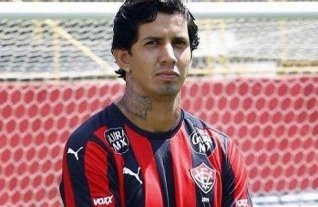 Victor Ramos – Zagueiro que passou por Palmeiras e Vitória, Victor Ramos está sem clube desde que saiu do CRB, em dezembro de 2019