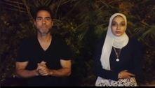Após pedido de desculpas, médico é liberado no Egito e volta ao Brasil