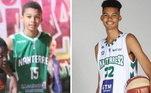 O jovem francês já é considerado um dos futuros nomes da NBA e deve ser candidato a primeira escolha do Draft da liga em 2023