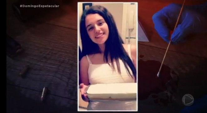 Victoria Natalini tinha 17 anos quando morreu durante excursão escolar em Itatiba (SP)