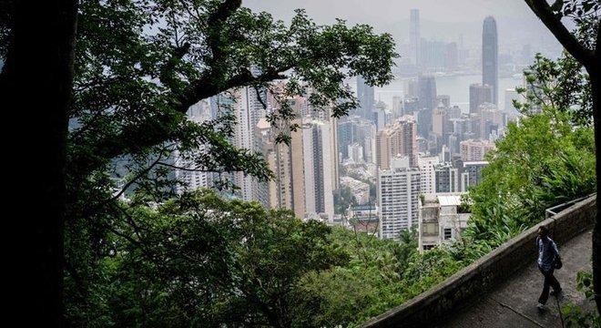 Lei Básica de Hong Kong tem prazo para expirar e não se sabe ao certo o que virá depois