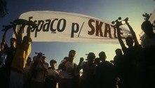 Orgulho brasileiro nas Olimpíadas, skate já foi proibido na cidade de SP
