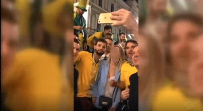 Casos como o dos brasileiros não foram registrados e não integram número oficial