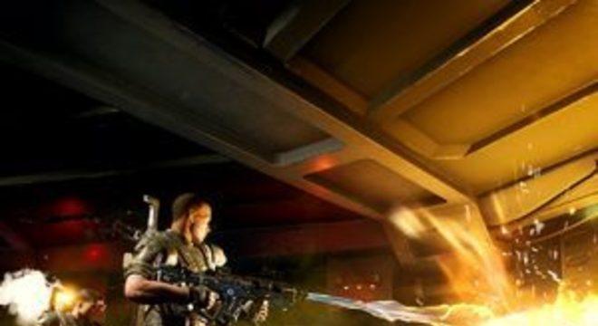 Vídeo mostra 25 minutos de Aliens: Fireteam