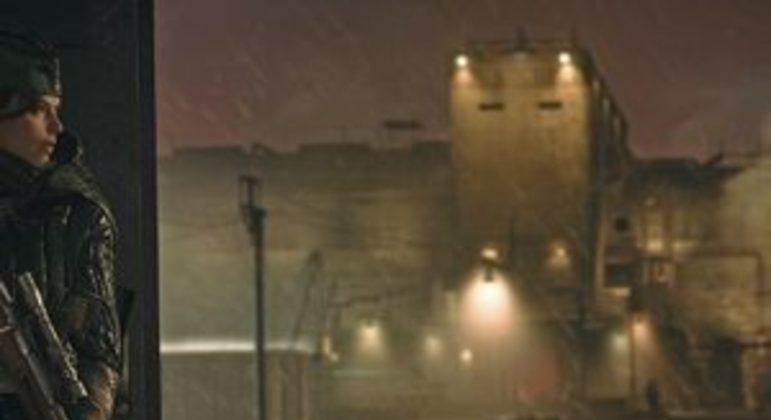 Vídeo mostra campanha de Call of Duty: Vanguard em Stalingrado