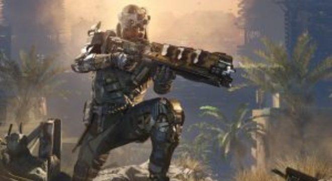 Vídeo mostra campanha para um jogador cancelada em Call of Duty Black Ops 4