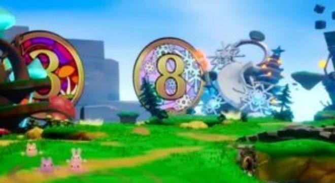 Vídeo mostra mais de Balan Wonderworld, DMC V e Godfall no PS5