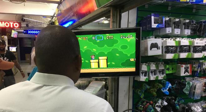 A escolha do tipo de jogo reflete o estado emocional em que a pessoa se encontra