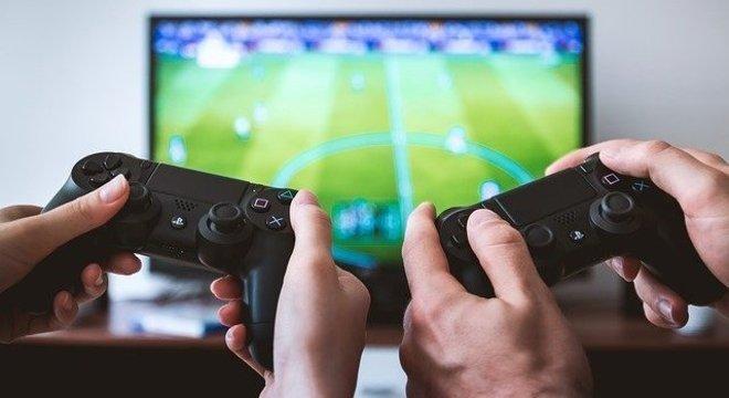 A alta no preço dos videogames foi de 21,8%