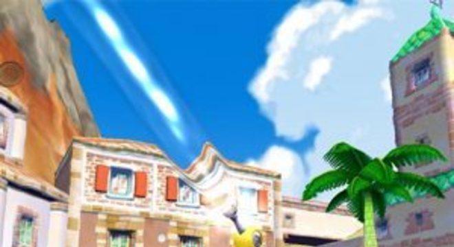Vídeos mostram mais de Super Mario 64 e Super Mario Sunshine no Switch