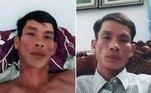 O vietnamita acima se tornou uma das mais recentes sensações do TikTok, ao compartilhar registros nos quais faz absolutamente nadaLeia mais!Brasileiro se torna 'Orc' humano com tatuagens e presas de R$ 3 mil
