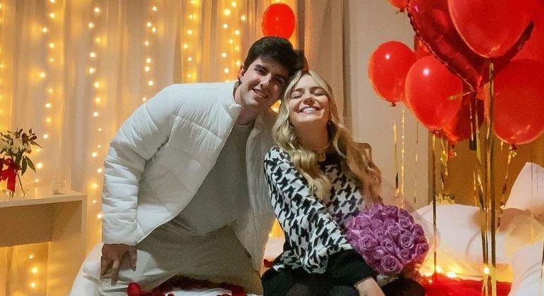 Viih Tube termina namoro com Bruno Magri: 'Fases diferentes'