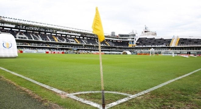 Clube afastou Ricardo Marco Crivelli, coordenador da categoria de base do Santos