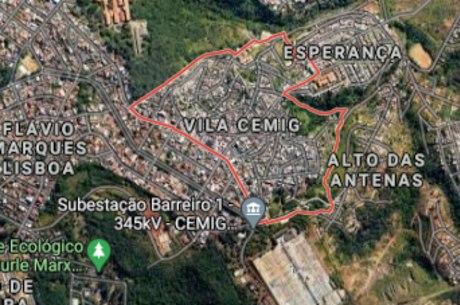 Crime aconteceu na Vila Cemig, na região do Barreiro