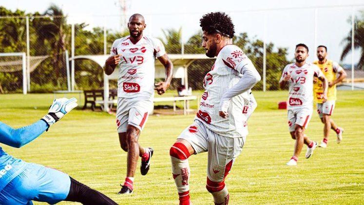 Vila Nova: A equipe goiana é conhecida também por oscilar entre a segunda e terceira divisão do futebol nacional. Hoje, o Vila Nova é o segundo colocado do grupo C da terceira divisão e depende apenas de si para conquistar o acesso. O Vila foi rebaixado em 2019.