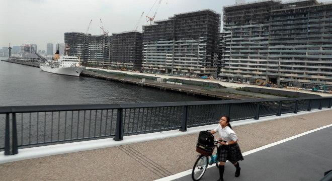 Após Jogos, apartamentos da Vila Olímpica serão entregues aos compradores