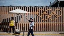 Tóquio 2020 confirma caso de infecção por covid na Vila Olímpica