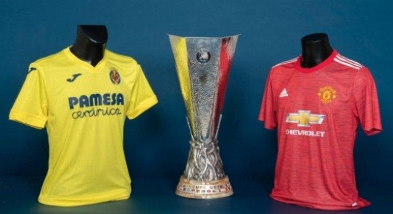 Villarreal x Manchester United