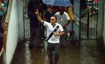 Vin Diesel, Vasco