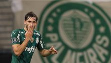 Palmeiras já se despede de Viña. Ida para a Roma está acertada