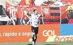 Vina, Ceará x Flamengo,