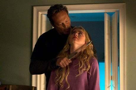 Vince Vaughn e Kathryn Newton em 'Freaky'