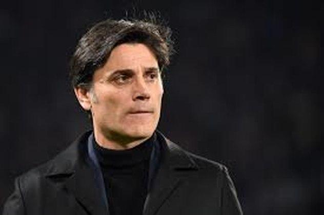 Vincenzo Montella – italiano – 46 anos – sem clube desde que deixou a Fiorentina, em dezembro de 2019 – principais feitos como treinador: conquistou uma Supercopa da Itália (Milan)