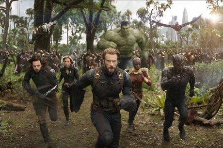 Guerra Infinita é o filme mais ambicioso da Marvel