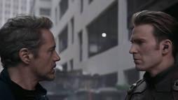 Presidente da Marvel revela que novo _Vingadores_ não encerra a fase 3 dos filmes  (Divulgação)