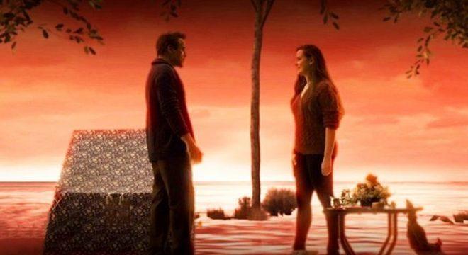 """Cena deletada de """"Vingadores: Ultimato"""" mostra filha adulta de Tony Stark"""