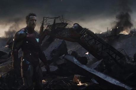 Tony Stark deu início a todo o universo Marvel