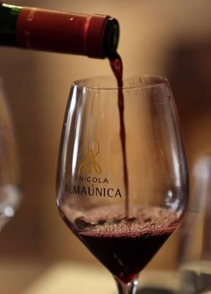 Vinhos finos nacionais ganharam mercado em 2020