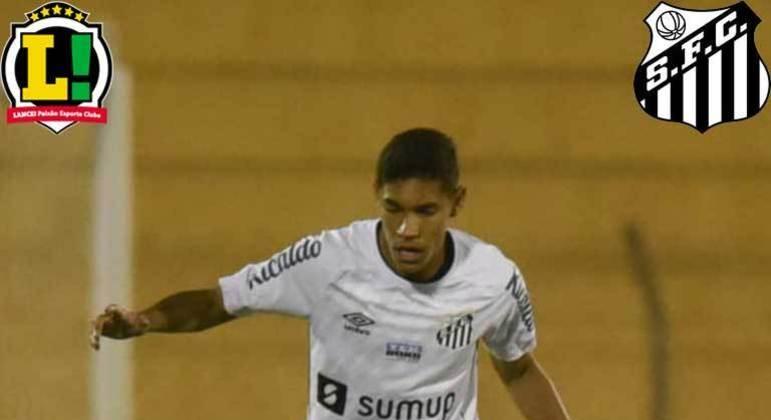 Vinícius Balieiro – 5,0 – Não teve posição e função, pois pouco marcou e armou.