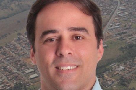 Vice-prefeito é candidato em Perdizes