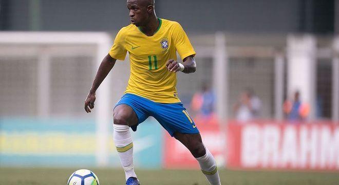 Vinicius Júnior convocado. Tite já está definindo o grupo para a Copa América