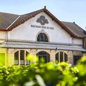 Vinhos foram feitos entre 1862 e 2005 na Bouchard Père et Fils